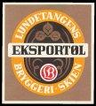 Eksport�l - Frontlabel