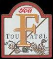 Fat�l - Frontlabel