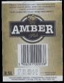 Amber Pils - backlabel
