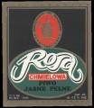 Rosa - Chmielowa