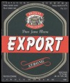 Export - Strong
