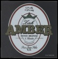 Amber - Front Label