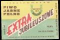Piwo Jasne Pelne Extra Jubileuszowe