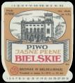 Piwo Jasne Pelne Bielskie