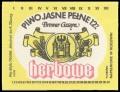Herbowe - Piwo Jasne Pelne 12%