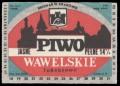 Piwo - Wawelskie luksusowe