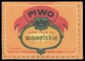 Piwo - Wawelskie Cena det. 6,70 zl