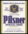 Lion Pilsner Special Beer export Quality