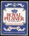 Royal Pilsner Brew Sp�cial