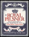 Royal Pilsner Special Brew
