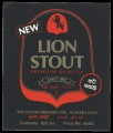 Lion Stout - Premium Quality