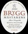 Brygg M�starens B�sta Pilsner - Frontlabel