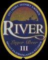 River III - Frontlabel