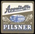 Special Pilsner - Frontlabel