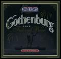 Gothenburg Fine Stark�l - Frontlabel