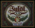 Three Hearts Jul�l 7,5 Extra Strong - Frontlabel