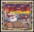 Jul-�l Stark�l - Frontlabel