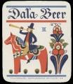 Dala Beer II - Frontlabel