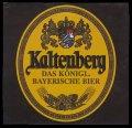 Kaltenberg Das K�nigl. Bayerische Bier - Frontlabel