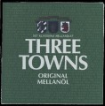 Three Towns Original Mellan�l - Frontlabel