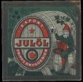Jul�l Export - Frontlabel