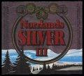 Norrlands Silver III - Frontlabel