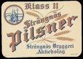 Str�ngn�s Pilsner