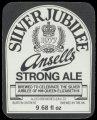 Silver Jubilee Strong Ale