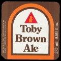 Toby Brown Ale