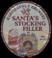 Santas Stocking filler - Frontlabel