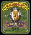 Mac Andrews Scotch Ale