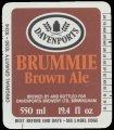 Brummie Brown Ale