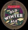 Old Winter Ale - Frontlabel