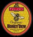 Organic Honey Dew - Frontlabel