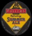 Refreshing Summer Ale - Frontlabel