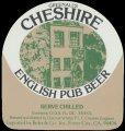 English pub beer