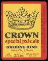 Crown special pale ale