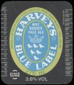 Blue Label - Best Sussex Pale Ale