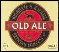 Old Ale - frontlabel