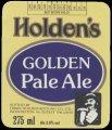 Golden Pale Ale