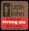 Special Strong Ale