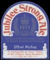 Jubilee Strong Ale