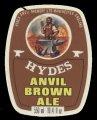 Anvil Brown Ale