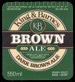 Dark Brown Ale
