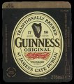 Traditionally Brewed Guiness Original
