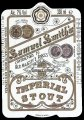 Samuel Smith Imperial Stout - Frontlabel
