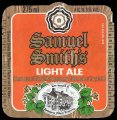 Samuel Smith Light Ale