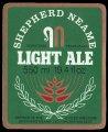 Shepherd Neame Light Ale
