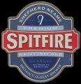 Spitfire Premium Kentish Ale - Frontlabel