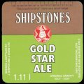 Gold Star Ale